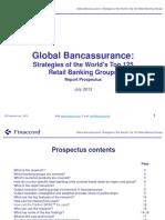 reportprospectusglobalbancassurancestrategiesworldstop125retailbankinggroups-130715063622-phpapp01