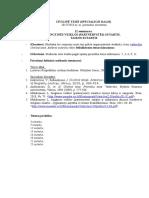 12 Seminaras Jungtines Veiklos Sutartis Taikos Sutartis