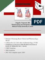 Antihypertensive, Dr Anggel