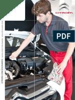 Catalogo de Ropa Citroen