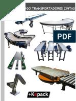 catalogo transportadores maskepack - cintas.pdf