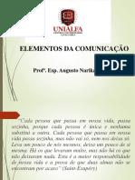 Elementos da comunicação-Aula 1.ppt
