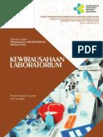 Kewirausahaan Laboratorium Kesehatan SC