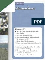 Nøkler Til Norge. Tekstbok Leksjon_3