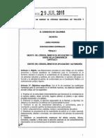 Ley 1801de 2016 - Codigo Nacional de Policia.pdf