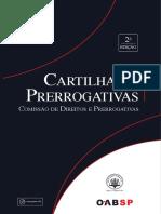 cartilha prerrogativas do advogado -sp.pdf