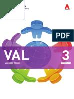 Val 3E (T. 1 y 2)