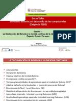 1.- Sesión 1-LA DECLARACIÓN DE BOLONIA (2018-I).pdf