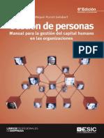 Gestion de Personas-Porret Gelabert M. pp73-103