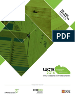 2014 - Wcte - Proceedings