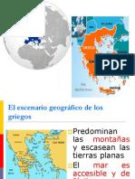 PPT 7 Básico Civilizacion Griega
