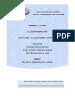 Protocolo-Detector de Fallas en Maquinas Centrifugas