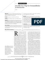 Latissimus-Serratus-Rib Free Flap for Oromandibular.pdf