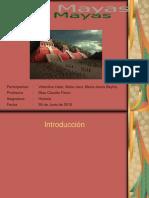 165493296-disertacion-los-mayas-4-basico.ppt