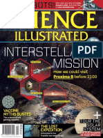 Science Illustrated Australia Issue 50 April 2017
