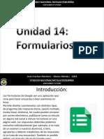 unidad 14