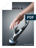 Basic Robotics by Balamurugan
