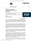 La Jornada_ Salieron 31 Mil Mdd de Origen Turbio en Dos Años de Peña Nieto