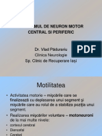 Curs 3 Neurologie AMB III