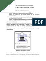 Informe 2 Instalaciones de Contactores Electricos