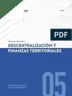 Informe ejecutivo tendencias economicas en colombia.