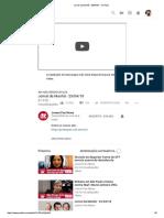 Jornal Da Manhã - 25-04-18 - YouTube