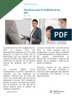 Boletin Tecnico No 10 ISO 19011
