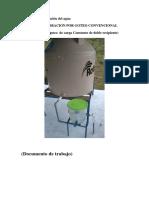01 Memoria Sistema Cloracion Goteo Convencional (v1)