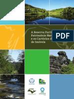 A Reserva Particular do Patrimônio Natural (RPPN) e os Cartórios de Registro de Imóveis