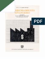 Contrato de Arrendamiento Financiero Leasing - Mexico - Tovar