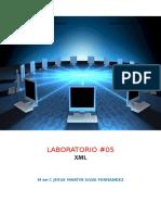 Sd Lab05 XML
