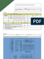04 Protocolo Habilitado de Acero de Refuerzo Zapata Caliz 1