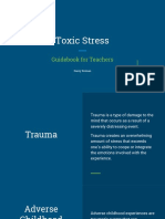 daisy roman - toxic stress