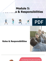 5. Pod Roles and Responsibilities - Pod Orientation Kit - Part 2 -