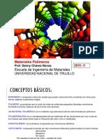 Clase 2. Peso Molecular y Su Distribución