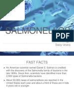 salmonella presentation powerpoint