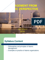 Topic10.IslamicManagement
