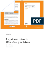 La Primera infancia (0-6) y su futuro.pdf