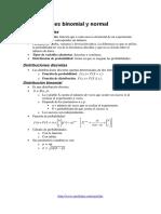 Prob 002 Distribuciones