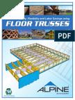 Floor Truss Guide