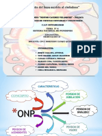 Sistema Nacional de Pensiones Tributacion II Grupo 6