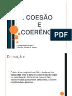 Aula18 19 Coesoecoerncia 131001222741 Phpapp01
