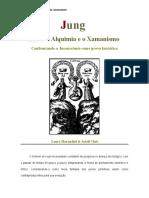 Jung Entre a Alquimia e o Xamanismo