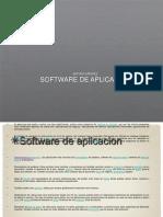 Software de Aplicacion 5030