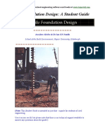 Pile Foundation Design.pdf