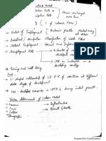 Notes ArupMitra