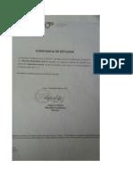 Constancias Inventario Marcos Huatay 2018