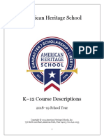 ahs course descriptions 2018-19 v1