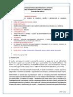 AP3-GUIA ESTABLECER EL CONTROL Y PLANES DEL MANTENIMIENTO    PREDICTIVO Y PREVENTIVO DE EQUIPOS DE COMPUTO