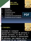 U-2 ESTRUCTURA LEGAL EN LA ORG..pptx